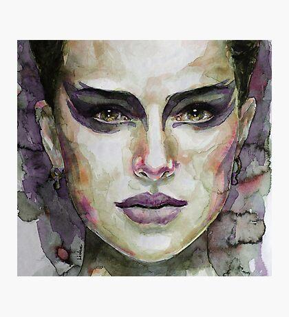 Black Swan - Natalie Portman Photographic Print