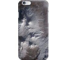 4 Erupting Volcanoes - 4 Russian Volcanoes Erupt - AMAZING PHOTO iPhone Case/Skin