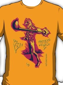 Do You Like Hurting Other People? [Hotline Miami] T-Shirt