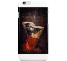 Holiday and New Year greetings ! iPhone Case/Skin