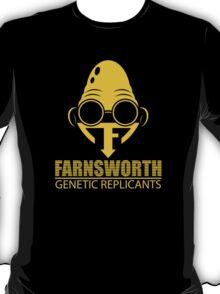 Farnsworth Genetic Replicants T-Shirt