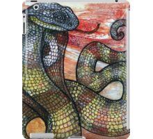 King Cobra iPad Case/Skin