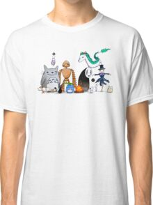 Ghibli Friends  Classic T-Shirt