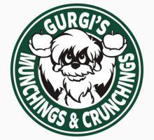 Gurgi's Munchings & Crunchings Kids Tee