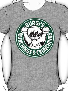 Gurgi's Munchings & Crunchings T-Shirt