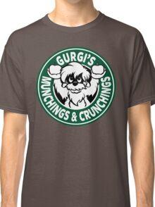 Gurgi's Munchings & Crunchings Classic T-Shirt