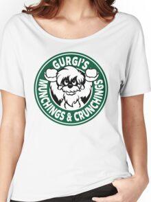 Gurgi's Munchings & Crunchings Women's Relaxed Fit T-Shirt