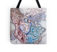 Cardiac Atlantic Tote Bag
