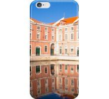 Ribeira das Naus.Lisboa iPhone Case/Skin
