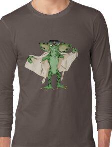 Gremlin Flasher Long Sleeve T-Shirt