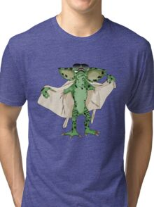 Gremlin Flasher Tri-blend T-Shirt