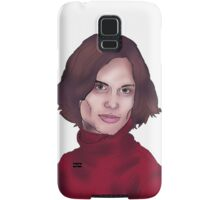 Matthew Gray Gubler- Criminal Minds Samsung Galaxy Case/Skin
