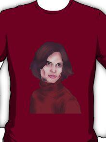 Matthew Gray Gubler- Criminal Minds T-Shirt