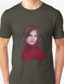 Matthew Gray Gubler- Criminal Minds T-Shirt