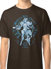 PROJECT M - Blue Print Edition Classic T-Shirt