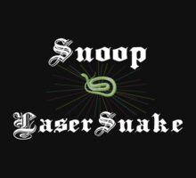 Snoop Laser Snake by potterstinks