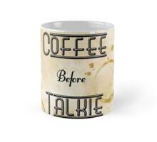 COFFEE!!!! Mug