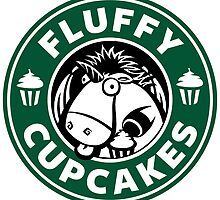 Fluffy Cupcakes (Variant) by Ellador
