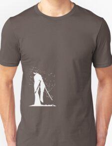snowblood Unisex T-Shirt