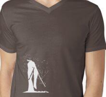 snowblood Mens V-Neck T-Shirt