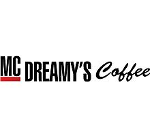 McDreamy's Coffee by AquaDuelist