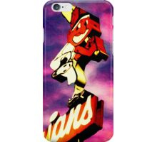 Dawn Of A New Season iPhone Case/Skin