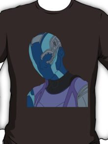 Nebula - Guardians Of The Galaxy T-Shirt