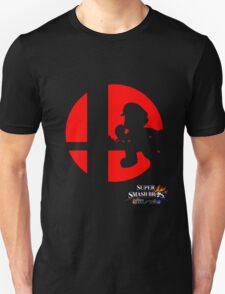 Super Smash Bros - Mario T-Shirt