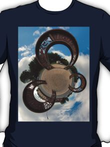 Lifford Coins, County Donegal T-Shirt
