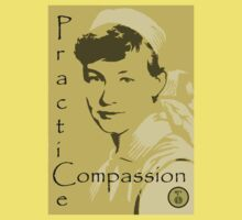 Practice Compassion Kids Clothes
