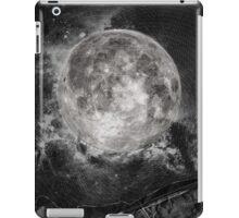 Explore the Moon iPad Case/Skin