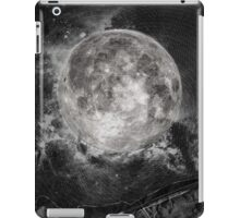 Explore the Moon iPad Case/Skin