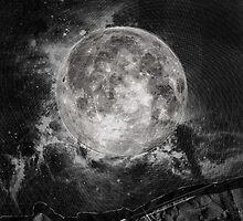 Explore the Moon by Alexander Traykov