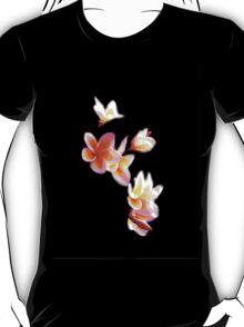 Frangipani #1 T-Shirt
