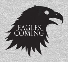 the Eagles are Coming ! Kids Clothes