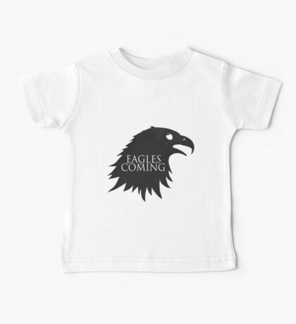 the Eagles are Coming ! Baby Tee