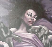 err,...kate bush again by alan  sloey