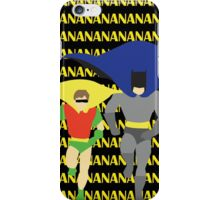 Nanana Batman! iPhone Case/Skin