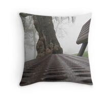 Have a Seat? Throw Pillow