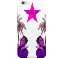 YOLO URKEL iPhone Case/Skin