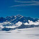 mont blanc 08 colour by miclile