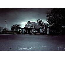TCM  #10 - Cele General Store  Photographic Print