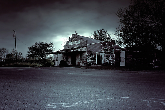 TCM  #10 - Cele General Store  by Trish Mistric