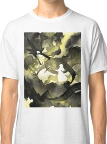 A Heart of a Dragon Classic T-Shirt