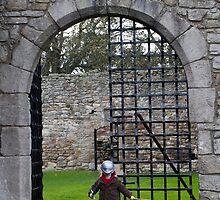 Keeper Of The Castle by Lynne Morris