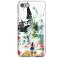 Not in Kansas Anymore v2 iPhone Case/Skin