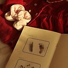 Footprints by Jacqueline Baker