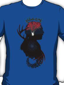 Spiral Detective T-Shirt