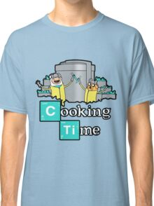 It's Cooking Time ... Classic T-Shirt