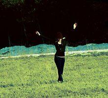 Twirl. by Amber Kipp